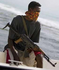 Pirati: il vero tesoro   si nasconde a Dubai