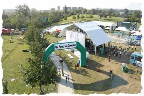 Torna Parco in Comune, più di 300 eventi per riscoprire il verde della città