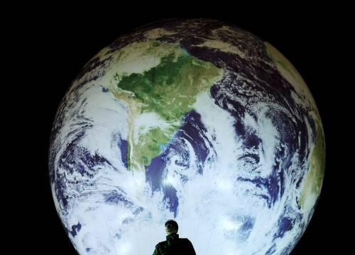 """""""Giornata della Terra 2009""""  Cresce l'allarme delle Pm10"""