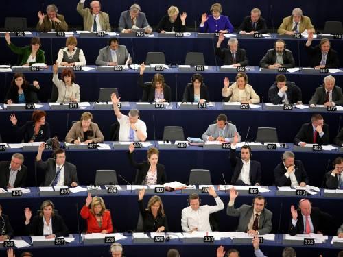 L'Italia elegge 72 deputati   E ritornano le preferenze