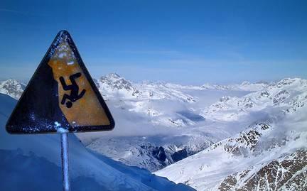 Valanga: sei scialpinisti  uccisi in Tirolo. Due morti  su Apuane e Valbondione