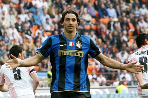 """Moratti blinda Ibrahimovic:   """"E' già stato confermato"""""""
