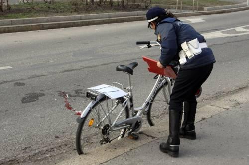 Sicurezza, la bici è più mortale   di automobili, pullman e moto