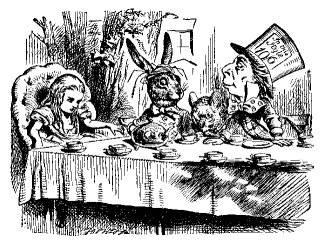 Lewis Carroll: e dal Paese delle Meraviglie spunta un'altra Alice