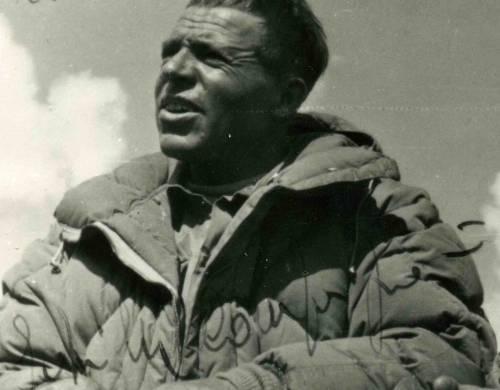 E' morto Compagnoni  Il primo a scalare il K2
