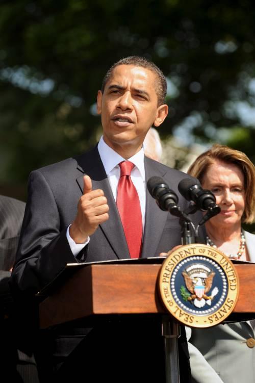 """Torture, il veto di Obama:  """"Non pubblicate le foto"""""""
