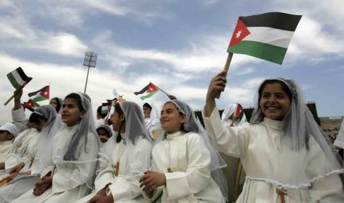 Fuga di massa dal Medio Oriente:  per i cristiani è rischio estinzione