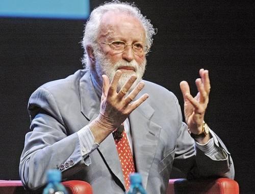"""Vi racconto Scalfari, l'arrogante """"Barbapapà"""" che ama il potere"""