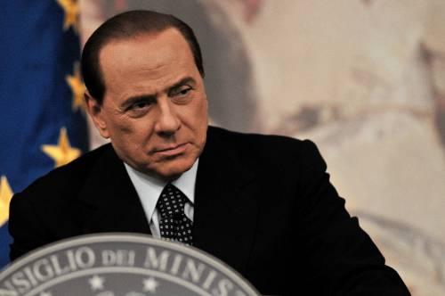 """Caso Mills, magistrati contro il premier  Berlusconi: """"Una sentenza scandalosa"""""""
