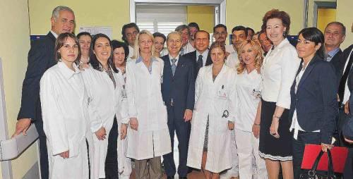 Nuovo Policlinico San Donato: cardiochirurgia all'avanguardia