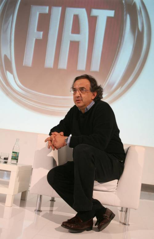 """""""Opel, la Merkel appoggia il piano Fiat""""  Guttenberg: insufficienti le tre offerte"""