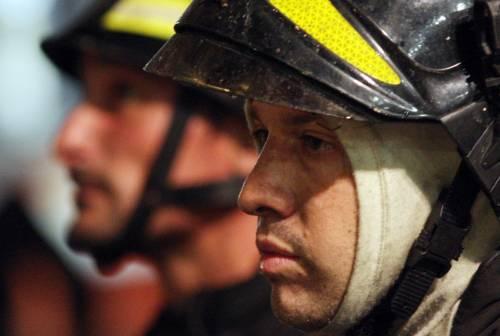 Gela, mille evacuati  per una fuga di metano