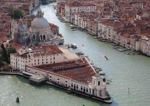 Pinault, il Doge francese  ha conquistato Venezia