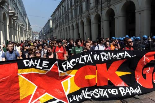 Roma, falliti due blitz degli anti-G8: 6 fermati