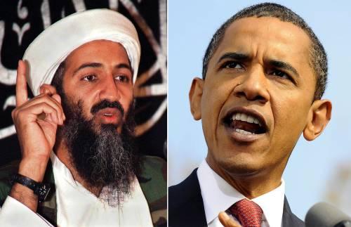 Obama in Arabia. La minaccia di Bin Laden