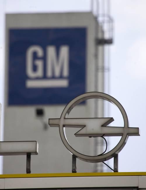 """Opel, Scajola: """"Partita aperta  Fiat ha ancora carte da giocare"""""""