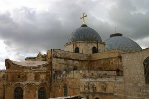 La tomba di Cristo sarà restaurata