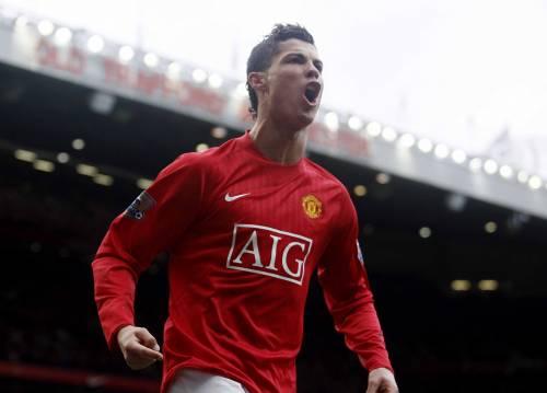 Il Manchester accetta: Cristiano Ronaldo al Real