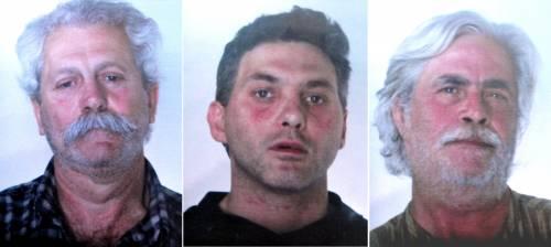 """Terrorismo, sei arresti:  volevano ricreare le Br  """"Pronti attacchi al G8"""""""