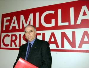"""Bari, Famiglia cristiana: """"Superato il limite"""""""