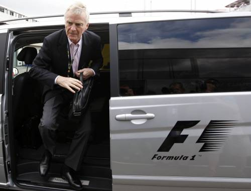 F1, vittoria dei team ribelli  su regole e costi 2010  E Mosley non si ricandida