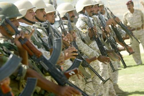 Iraq, uccisi 4 soldati americani  Oggi inizia il ritiro delle truppe