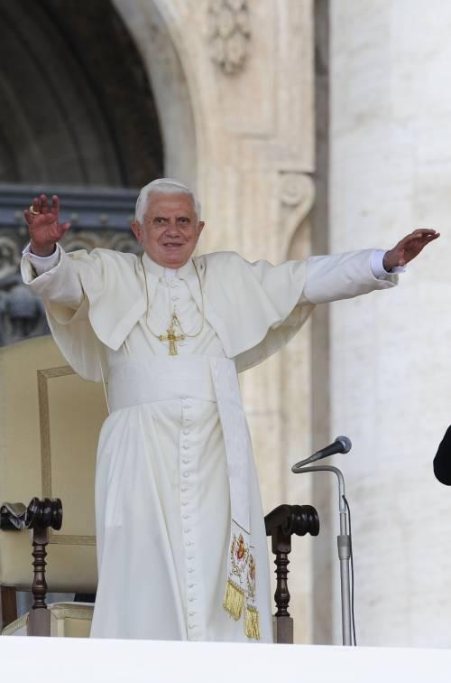 """Crisi, l'enciclica del Papa:  """"Il mercato va governato  non va demonizzato"""""""