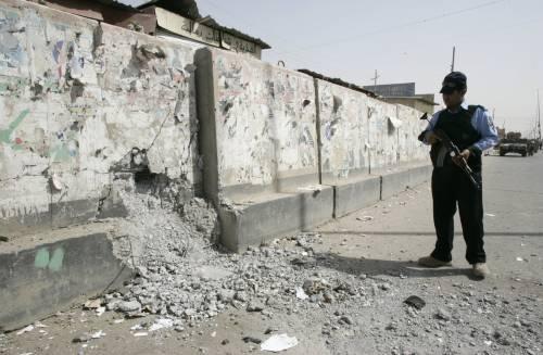 Iraq, attentati a raffica: 41 morti