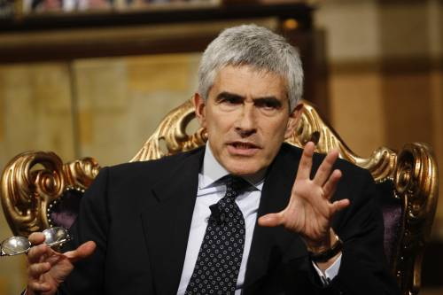 I miraggi di Casini, l'uomo del 5% che sogna la Grande Coalizione