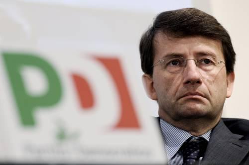 """Franceschini: """"Dopo il congresso il segretario non sia triturato"""""""