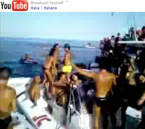 """Eolie, 18enne in coma dopo un """"rave"""" in barca"""