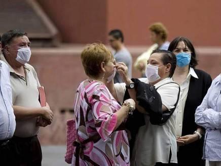 """Influenza A, l'Oms: """"Contagio per 2 miliardi"""""""
