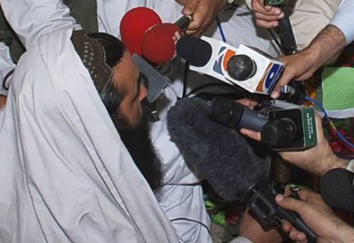 Pakistan, ucciso Mehsud il talebano  che fece uccidere Benazir Bhutto