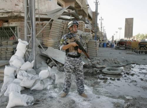 Iraq, ondata di attentati  tra Baghdad e Mosul:  oltre 40 morti, 156 feriti