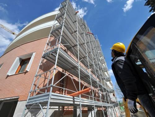 Mutui, dati Bankitalia:<br /> &quot;I tassi più alti al Sud&quot;<br /> E' scontro sui salari