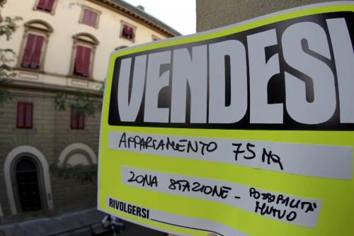 Famiglie italiane sempre più indebitate: +81%