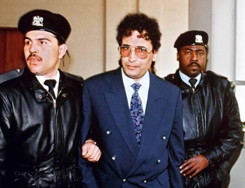 Attentato di Lockerbie,  liberato al Megrahi:  ha un cancro terminale