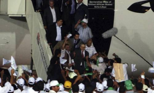 "Lockerbie, la Libia: ""Megrahi ostaggio politico"""