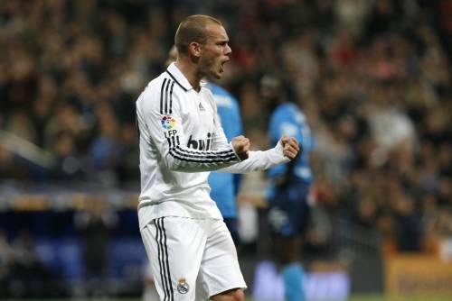 Finalmente Sneijder, ma è ansia-Inter