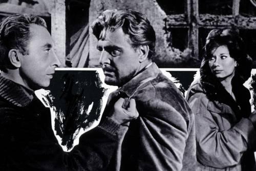 Venezia mette in Mostra il film di Montanelli