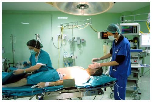 Lombardo invia ispettori<br /> all'ospedale di Mazzarino<br /> dopo la morte del 23enne