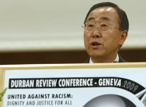 Parentopoli alle Nazioni Unite:<br /> carriera solo per figli e cognati