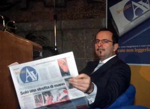 Boffo, il supercensore condannato per molestie