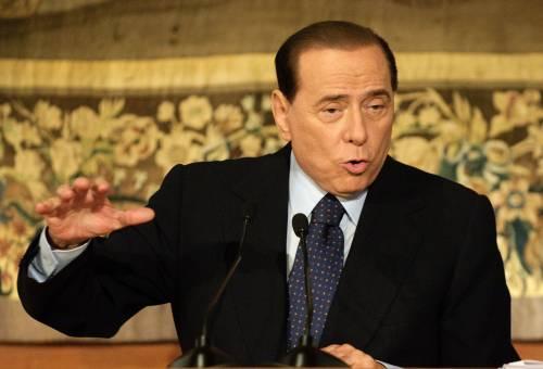 Premier querela <em>Repubblica</em>, Pd: &quot;Denunci tutti&quot;
