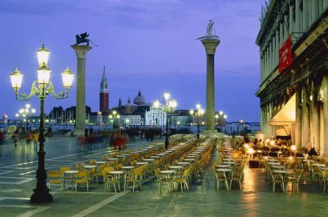 Proposta per Venezia:<br /> un ticket per combattere<br /> l'effetto &quot;luna park&quot;