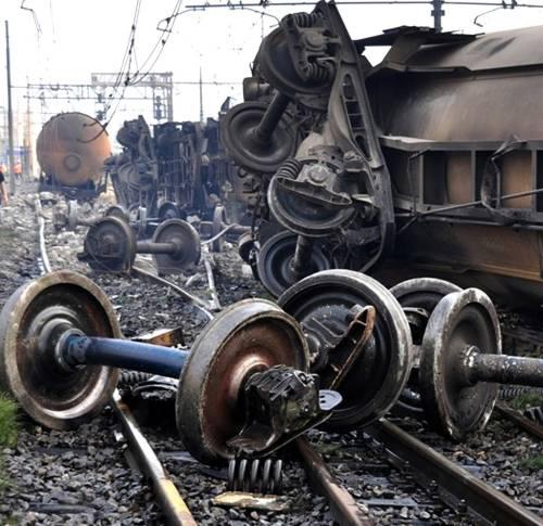 Disastro di Viareggio:<br /> morta la 30esima vittima