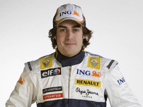 NOTIZIA ESCLUSIVA <br /> F1, Alonso sulla Ferrari<br /> forse già dal Gp di Monza