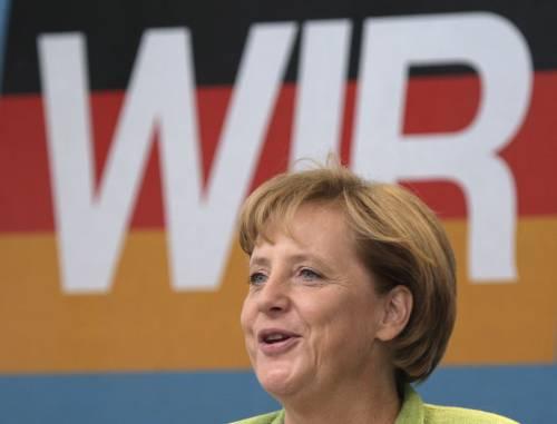Germania, alle regionali Merkel perde consensi