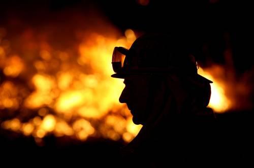 Los Angeles in fiamme: due morti