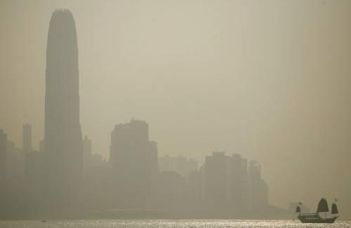 """Clima, Ban Ki-Moon: """"Mondo verso precipizio"""""""